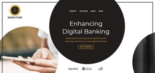 Moneythor I The modern toolkit to enhance digital banking