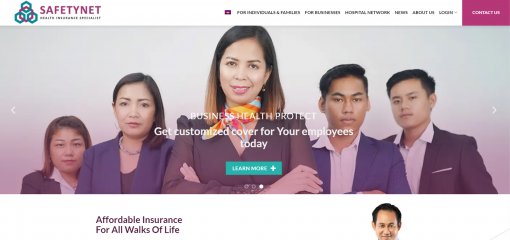 safetynet health insurance